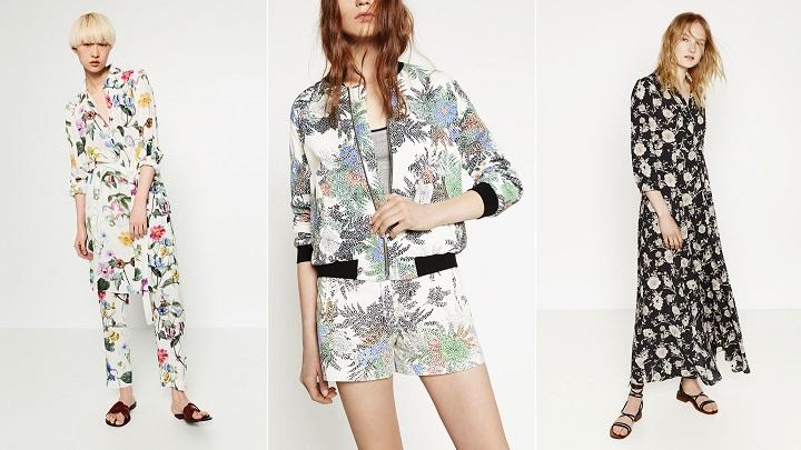 Spring Bloom Zara