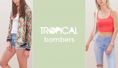 Tropical Bombers Stradivarius