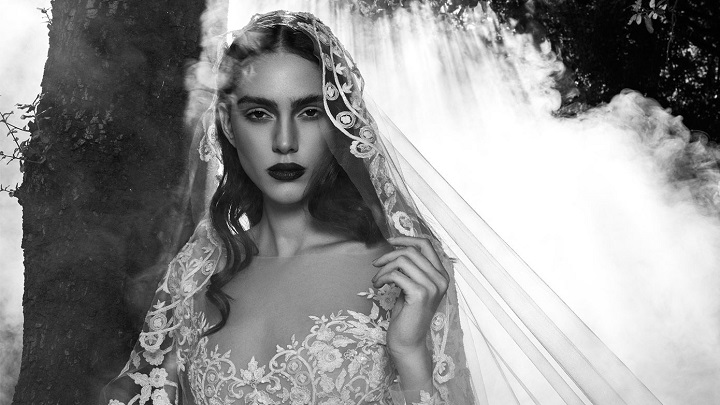 Zuhair Murad vestidos de novia otono 2016