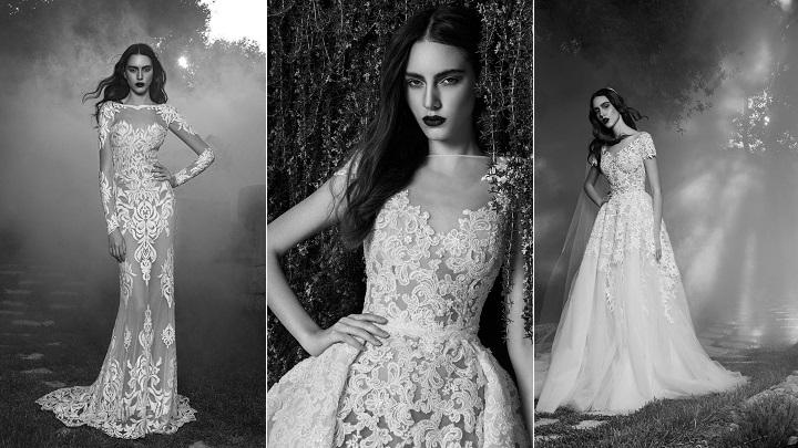 Zuhair Murad vestidos de novia otono 20161