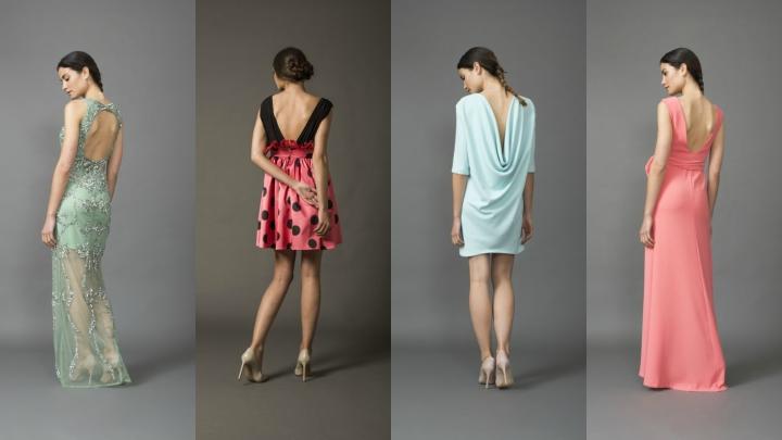 vestidos coosy espalda