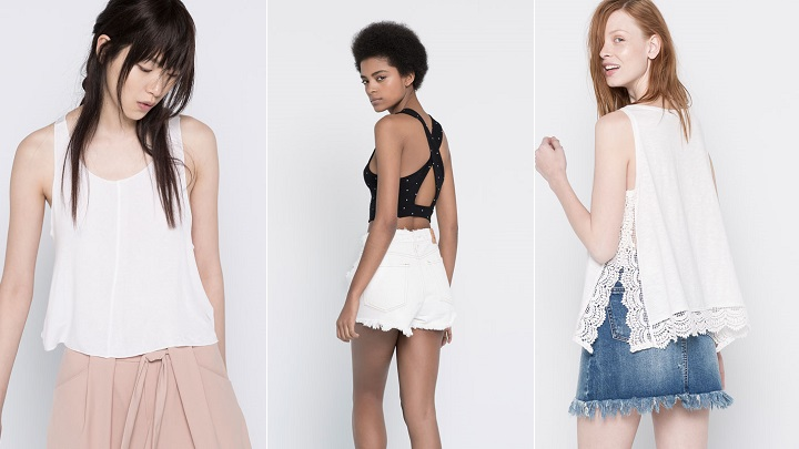 All White Pull and Bear1