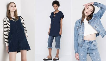 Denim Pull and Bear foto