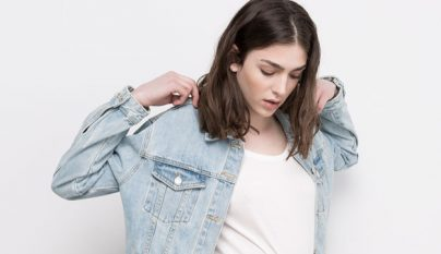 Denim Pull and Bear39