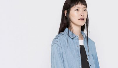 Denim Pull and Bear52