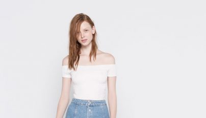 Denim Pull and Bear54