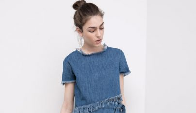 Denim Pull and Bear6