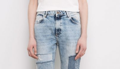 Denim Pull and Bear65