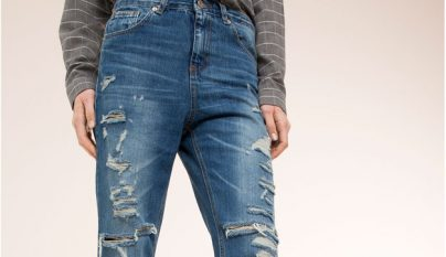 Denim Pull and Bear66