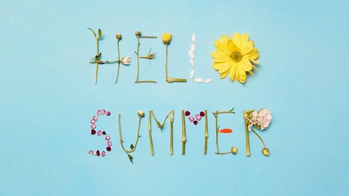 Hello Summer Violeta by Mango