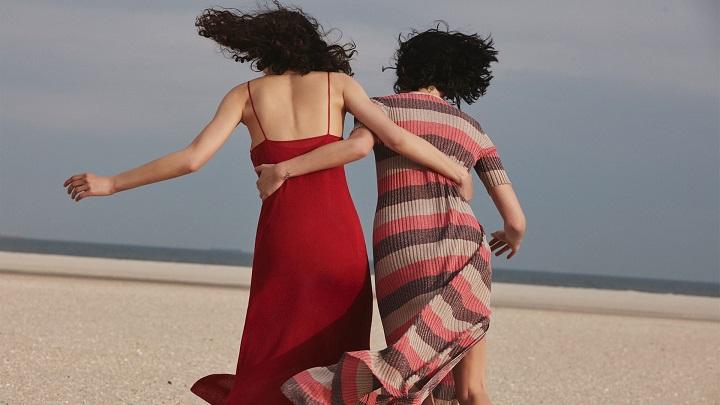 Knit Dress Zara