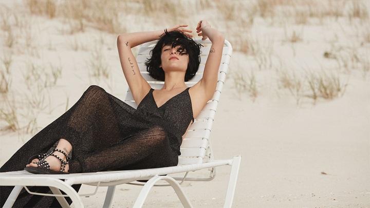 Knit Dress Zara1