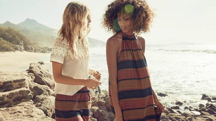 Moda de verano hm
