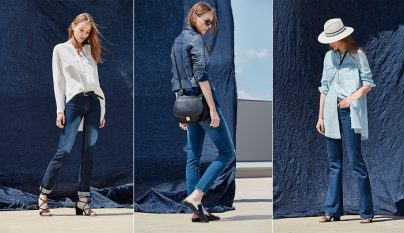 The Denim Report Massimo Dutti