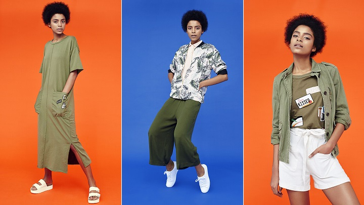 Tropicalism Pull and Bear1