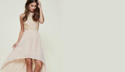 Vestidos Vero Moda 1