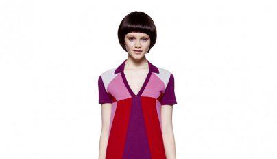 Vestidos primavera Benetton 19
