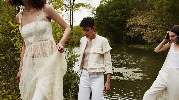 White Zara