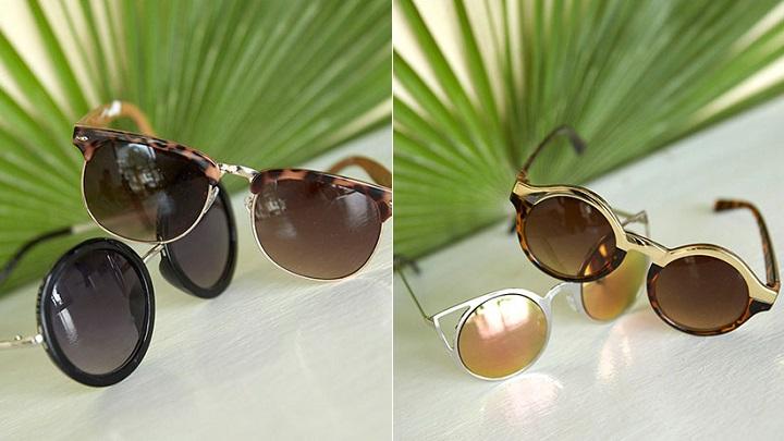 gafas de sol Primark 2016 foto1