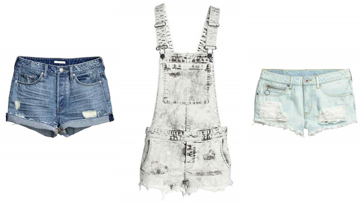 hm shorts1