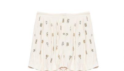 pantalones shorts intropia36
