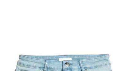 shorts vaqueros HM1