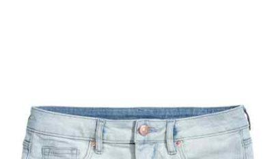shorts vaqueros HM10