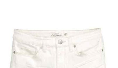 shorts vaqueros HM11