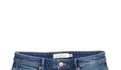 shorts vaqueros HM12