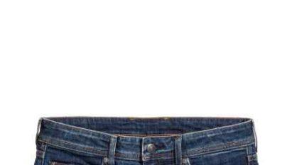 shorts vaqueros HM13