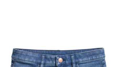 shorts vaqueros HM14