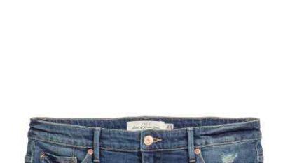 shorts vaqueros HM16