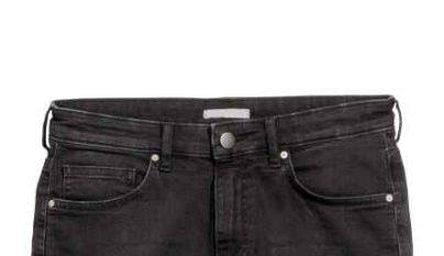 shorts vaqueros HM18