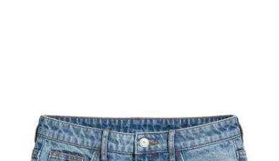 shorts vaqueros HM19