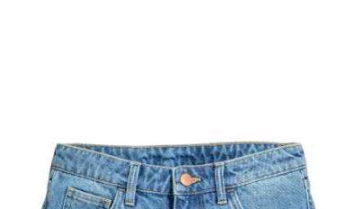 shorts vaqueros HM2
