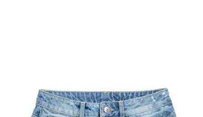 shorts vaqueros HM22