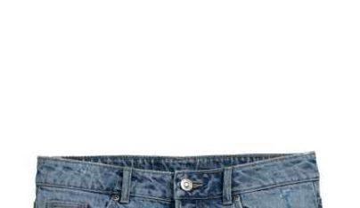 shorts vaqueros HM23