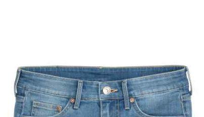 shorts vaqueros HM25