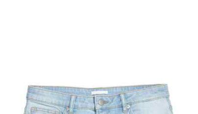 shorts vaqueros HM26
