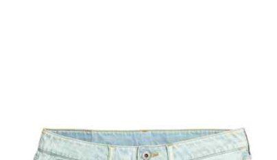 shorts vaqueros HM27