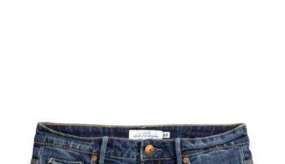 shorts vaqueros HM28
