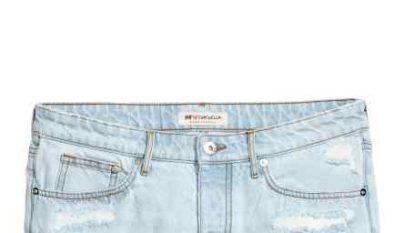 shorts vaqueros HM29