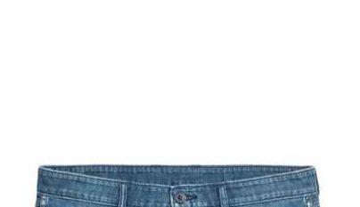 shorts vaqueros HM30