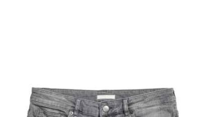 shorts vaqueros HM31