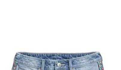 shorts vaqueros HM32