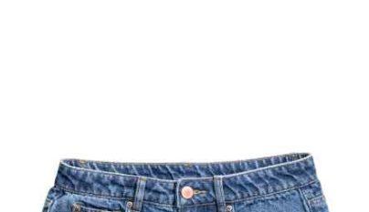 shorts vaqueros HM33