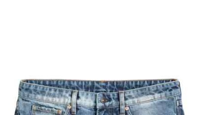 shorts vaqueros HM37