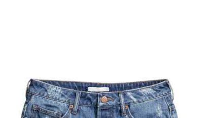 shorts vaqueros HM38