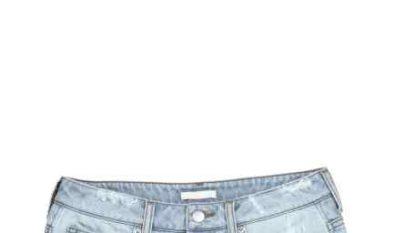 shorts vaqueros HM4