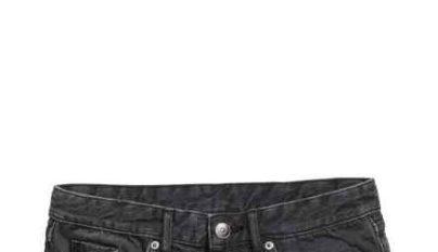 shorts vaqueros HM40